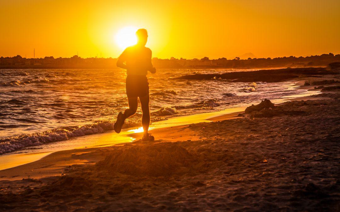Un estudio vincula el consumo de aceite de oliva y el ejercicio físico con tener una vida más larga