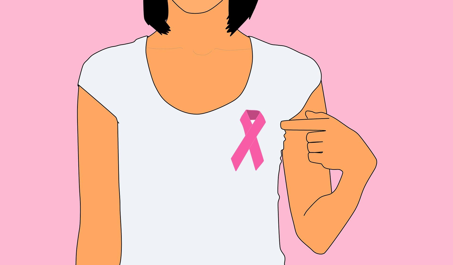 El aceite de oliva podría ayudar a desarrollar una terapia contra el cáncer de mama